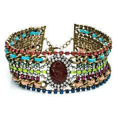 Gorgeous jewelry from 2 of @SmallBizDaily.com 's fave entrepreneurs