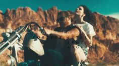Angels Forever - Lana Del Rey video montage