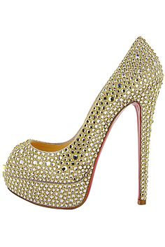 157878cc124d Christian Louboutin - Women s Shoes - 2012 Spring-Summer Shoes Sandals