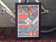 Pinchflat Printed by Ryan Brinkerhoff