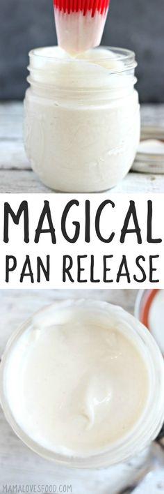 MAGIC PAN RELESE GOOP