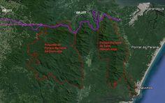 PARANA Parque Nacional Guaricana - Pesquisa Google