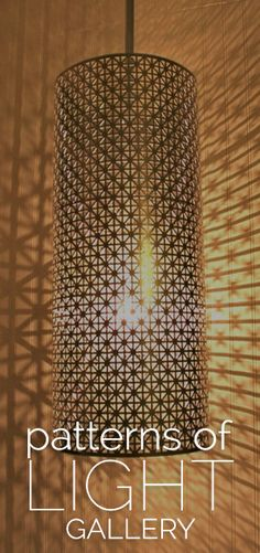 Patterns Of Light | Their Shine Will Surprise Any Design (Article & Gallery)