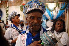 músicos da Folia de Reis