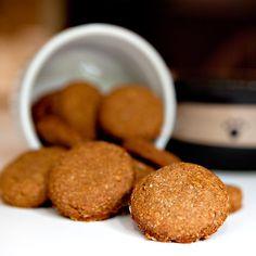 Homemade Dog Biscuits for Welsh Corgis   Brownie Bites Blog