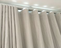 wave heading Lisa Williams, Michael Key, Wave, Curtains, Home Decor, Blinds, Decoration Home, Room Decor, Draping