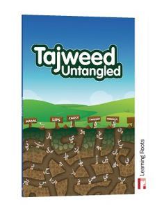 http://muslimzon.3dcartstores.com/Tajweed-Untangled-by-Learning-Roots_p_31.html Tajweed Untangled is the clear-cut guide to learning the art of Quran recitation. The beauty of this book extends beyond its attractive layout and design and permeates to the  http://wiseprofessors.com/