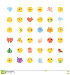 Image result for korean cute icons
