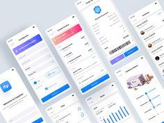 App Ui Design, Mobile App Design, Branding Design, Order Management System, Directory Design, Job Opening, Anton, Layout, Page Layout