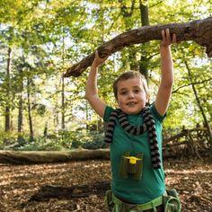De leukste kinder- en gezinsactiviteiten in de natuur ✓ Tips voor buitenspelen ✓ Kinderfeestjes ✓ Speurtochten ✓ Kleurplaten ✓ Spreekbeurt