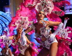 Grupo Mascarada Carnaval: Tropicana sin luz en su local desde Febrero