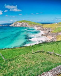 12 Of The Best Hikes In Ireland You Have To Walk The best hikes in Ireland are without a doubt those that leave you absolutely in awe of the stunning natural beauty the country is so famous for! Those green rolling hills, jagged and dramatic coastlines, Ireland Hiking, Ireland Travel, Galway Ireland, Cork Ireland, Connemara Ireland, Food In Ireland, Best Of Ireland, Ireland Hotels, Castles In Ireland