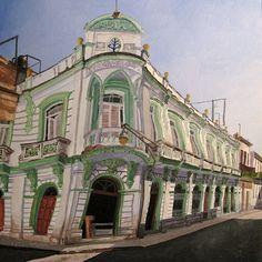 La Habana Vieja, La Habana, 2008