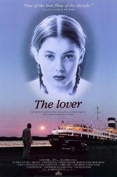 L'amant movie