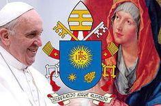 Maria: modelo de fé, caridade e união com Cristo - #CatequeseDoPapaFrancisco