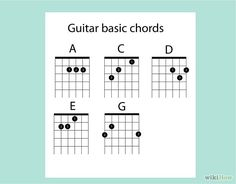 How to Play the Guitar and Sing at the Same Time