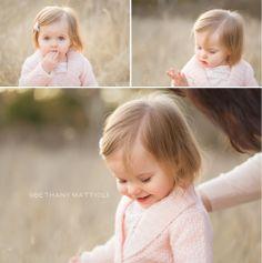 Toddler Girl | Bethany Mattioli Photographer - San Jose Children Photographer