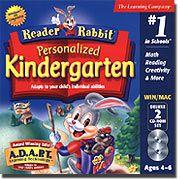 Software for Kids - Kindergarten Educational Software & Computer Games