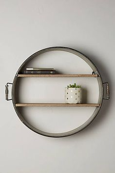 Calhoun Circular Shelf  $148