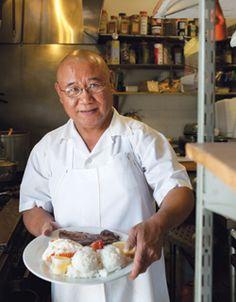 Hole-In-The-Wall Restaurants in Honolulu - Honolulu Magazine - July 2012 - Hawaii