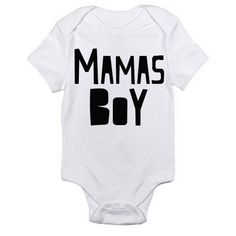 Mamas Boy by LittleSuperPowers on Etsy