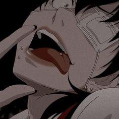 Yandere Anime, Animes Yandere, Otaku Anime, Anime Art, Anime Villians, Arte Do Kawaii, Gothic Anime, Estilo Anime, Anime Kunst