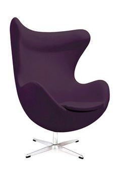 Dulce Mid Century Classics  Jetson Swivel Lounge Chair