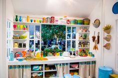 รวมสุดยอดไอเดียแต่งบ้านกับโซนไฮไลท์ในงานบ้านและสวนแฟร์ MIDYEAR 2015