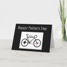 Father's Day Bike Cycle, Sport Motivational Card   hiit cycling workout, cycling shirt, rain cycling #archivalink #graphicdesign #cyclinggraphics, 4th of july party Ironman Triathlon Motivation, Triathlon Tattoo, Best Friend Birthday Cards, Motivational Cards, Tips Fitness, Sport Motivation, Cycling Bikes, Happy Fathers Day, Custom Greeting Cards