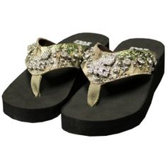 Realtree Girl Camo Max-1 Sandals