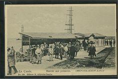 crete vintage