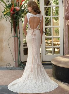 I don't have the body for this dress... but I like it!