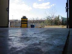 Beton, Estrich, Terrazzo, - reinigen, schleifen, dauerhaft versiegeln. Terrazzo, Anti Aging, Sidewalk, Concrete Floor, Ribbons, Cleaning, Side Walkway, Walkway, Walkways
