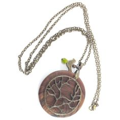 Bronze, Pendant Necklace, Jewelry, Handmade, Handarbeit, Jewerly, Jewlery, Bijoux, Jewelery