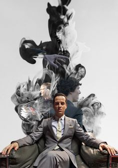 Moriarty : my chaos...