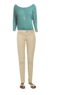 WetSeal.com Runway Outfit:  out to richmond by manroe.