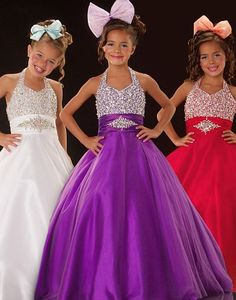 Sugar by MacDuggal Girls Winning Pageant Dress 81527S at frenchnovelty.com