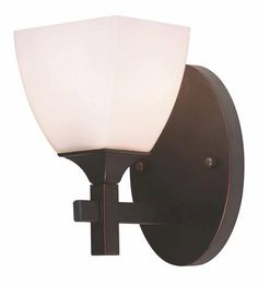 Lighting & Fans on Pinterest Home Depot, Wall Sconces and Oil Rubbed Bronze