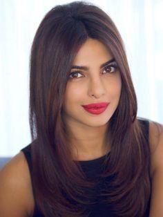 Image result for priyanka chopra hair