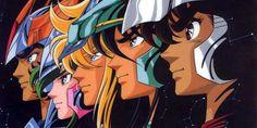 Caballeros del Zodiaco (Saint Seiya) fue uno de los animes más radicales de finales de los 80. ¿Pero sabéis cómo acabó? Este es el final de la serie animada