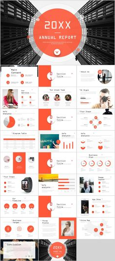 Business infographic & data visualisation Red company annual report PowerPoint templates on Behance Infographic Description Professional Powerpoint Templates, Creative Powerpoint Templates, Powerpoint Design, Power Points, Business Powerpoint Presentation, Powerpoint Presentations, Infographic Powerpoint, Red Company, Sales Kit