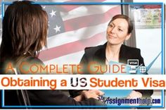 ake out time to study the complete student visa guide if you are planning to pursue your academic dreams in USA. Learn how to get student visa through step-by-step