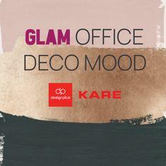 Το #γραφείο και η #διακόσμηση του είναι πλέον παιχνιδάκι . Βρές το στυλ διακόσμησης που σου ταιριάζει και καντό δικό σου Company Logo, Mood, Deco, Design, Decor, Deko, Decorating, Decoration