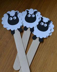 Popsicle stick craft idea for kids | Crafts and Worksheets for Preschool,Toddler and Kindergarten #kidscrafts