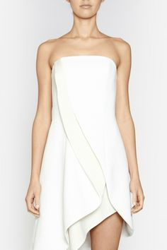 Style - Minimal + Classic: Degrees Dress | Camilla and Marc