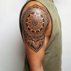 maori tattoos for women meaning Buddha Tattoos, Maori Tattoos, Tribal Tattoos, Maori Tattoo Designs, Body Tattoos, Sleeve Tattoos, Mandala Tattoo Mann, Zen Tattoo, Mandala Tattoo Schulter