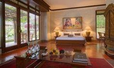 One Bedroom Suite at The Chedi Club Tanah Gajah, Ubud, Bali