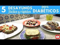 Desayunos Fáciles y Económicos para Diabéticos   Cocina de Addy - YouTube Diabetic Food List, Diabetic Meal Plan, Diabetic Recipes, Cooking Recipes, Healthy Recipes, Meal Planning App, Diabetes Remedies, Backpacking Food, Sugar Free Recipes