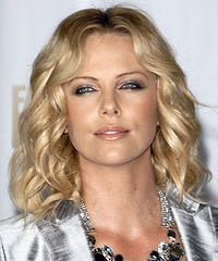 charlise theron hairstyles - Google Search