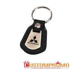 Schlüsselanhänger Leder mit Ihrem Firmen Logo 14040427